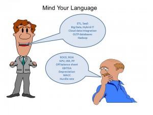 exec language